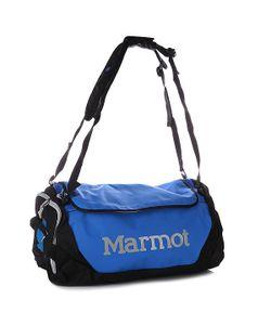 Marmot | Сумка Long Hauler Duffel Bag Cobalt Blue/Black