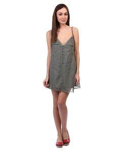Insight | Платье Женское Z Dusty Sage
