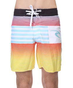 Rip Curl | Шорты Пляжные Shipsterns Boardshort Multico