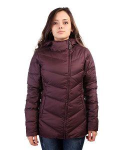 Marmot | Куртка Женская Wms Carina Jacket Cabernet