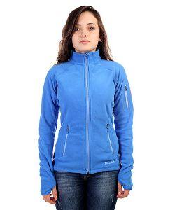 Marmot | Толстовка Женская Wms Flashpoint Jacket Blue Bay
