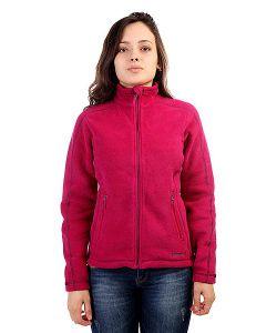 Marmot | Толстовка Женская Wms Furnace Jacket Plum Rose