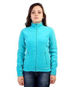 Marmot | Толстовка Женская Wms Furnace Jacket Sea Glass