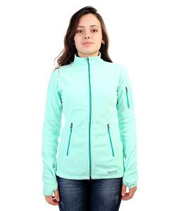 Marmot | Толстовка Сноубордическая Женская Wms Flashpoint Jacket Ice Green