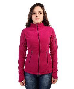 Marmot | Толстовка Сноубордическая Женская Wms Flashpoint Jacket Plum Rose
