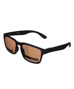 Quiksilver | Очки Stanford Black/Gold