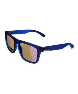 Quiksilver | Очки The Ferris Matte True Blue/Ml Grey