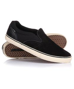 Dekline | Слипоны Ct Slip On Black/Antiq