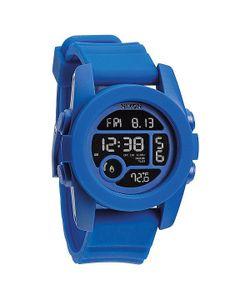 Nixon | Часы Unit 40 Cobalt