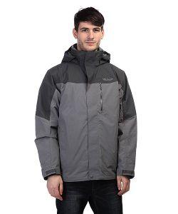 Marmot | Куртка Bastione Component Jacket Cinder/Slate Grey
