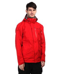 Marmot | Куртка Cervino Jacket Team Red