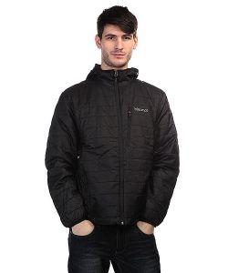 Marmot | Куртка Calen Hoody Black