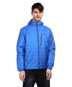 Marmot | Куртка Calen Hoody Cobalt Blue