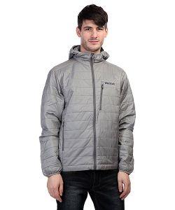 Marmot | Куртка Calen Hoody Steel