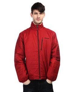 Marmot | Куртка Calen Jacket Dark Crimson