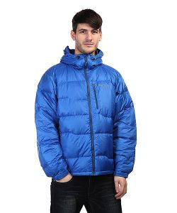 Marmot | Пуховик Ama Dablam Jacket Peak Blue