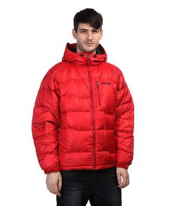 Marmot | Пуховик Ama Dablam Jacket True Team Red