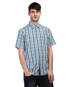 Marmot | Рубашка В Клетку Baywood Atomic Blue