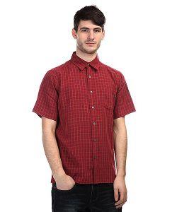 Marmot | Рубашка В Клетку Eldridge Brick
