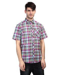 Marmot | Рубашка В Клетку Homestead Slate Grey