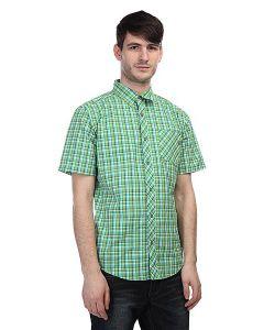 Marmot | Рубашка В Клетку Lodi Green Envy