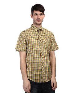 Marmot | Рубашка В Клетку Lodi Radiant Yellow
