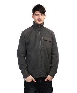 Marmot | Толстовка Backroad Jacket Slate Grey