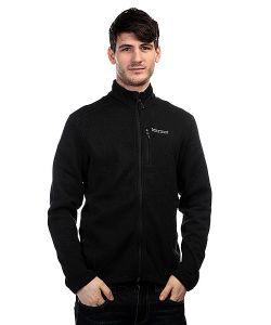 Marmot | Толстовка Drop Line Jacket Black
