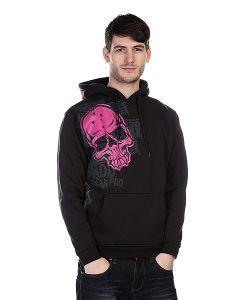 Mgp | Толстовка Corpo Skull Black/Pink