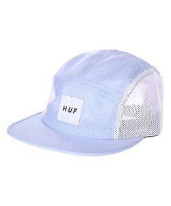 Huf | Бейсболка Oxford Mesh Volley Blue