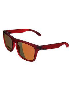 Quiksilver | Очки The Ferris Matte True Red/Ml Orange