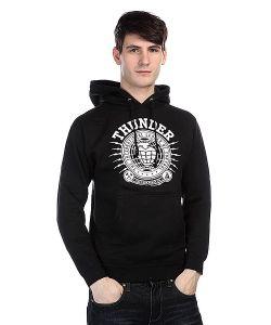 Thunder | Толстовка International Union Black