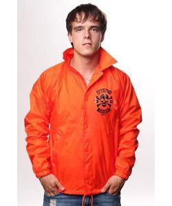 Fallen | Куртка Mc82 Windbreaker Orange