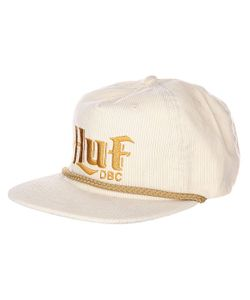 Huf | Бейсболка Ofw Authentic Cord Off White