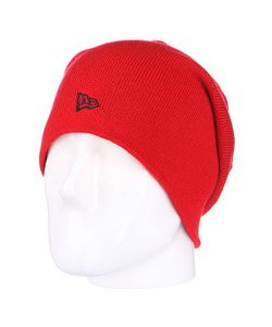 Grenade | Шапка Носок New Era Stenz Sloucher Red