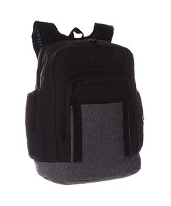 Quiksilver | Рюкзак Городской Clampdown Backpack 27l Light Grey Heather