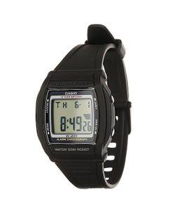 Casio | Электронные Часы Collection W-202-1a