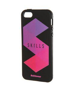 Skills | Чехол Для Iphone Треугольники Iphone 5/5s