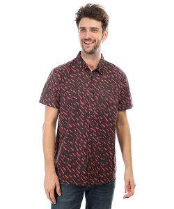 Quiksilver | Рубашка Renogade Caridnal Slasher
