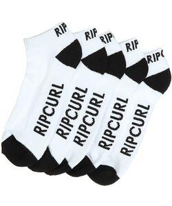 Rip Curl | Носки Низкие Ankle Sock 5-Pk