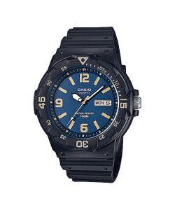 Casio   Кварцевые Часы Collection Mrw-200h-2b3 Navy