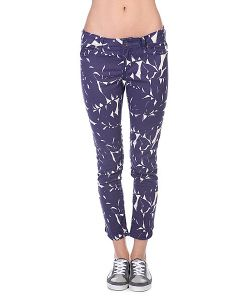 Roxy | Джинсы Женские Funky Fresh P J Pant Shelter Floral
