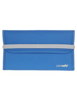 PacSafe | Кошелек Rfid-Tec 250 Blue
