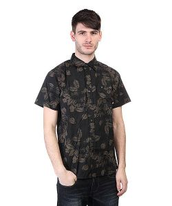 Animal | Рубашка Howler Shirt True Black
