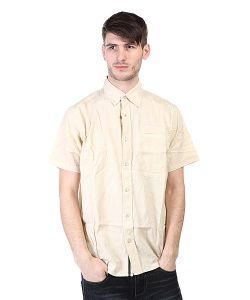 Animal | Рубашка Satang Mid Fit Beige