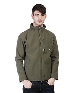 Animal | Толстовка Jimmy Jacket Fleece Dark Green
