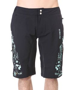 Animal | Шорты Soft Shell Bike Short - Mid Weight. Sp904 Black