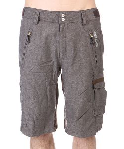Animal | Шорты Strtch/ Woven Bike Short - Heavy Weight. True Grey