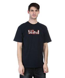 Blind | Футболка Og Jersey Navy