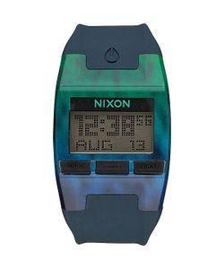 Nixon | Электронные Часы Comp Ocean Fade